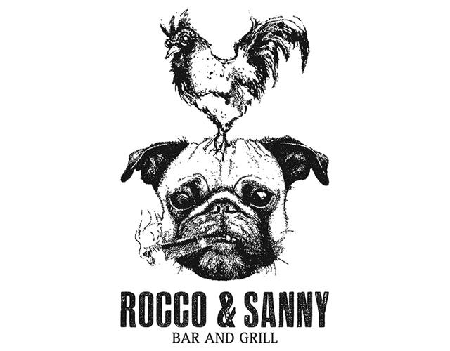 Rocco & Sanny