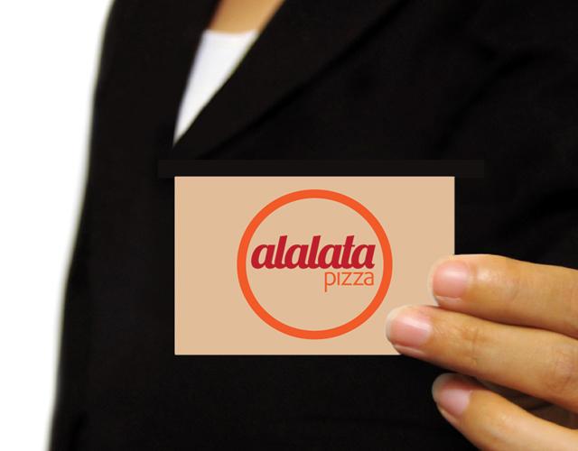 Alalata Pizza