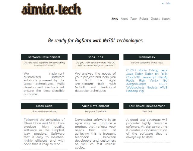 Simia.tech