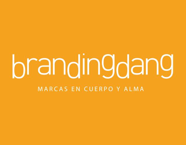 Brandingdang